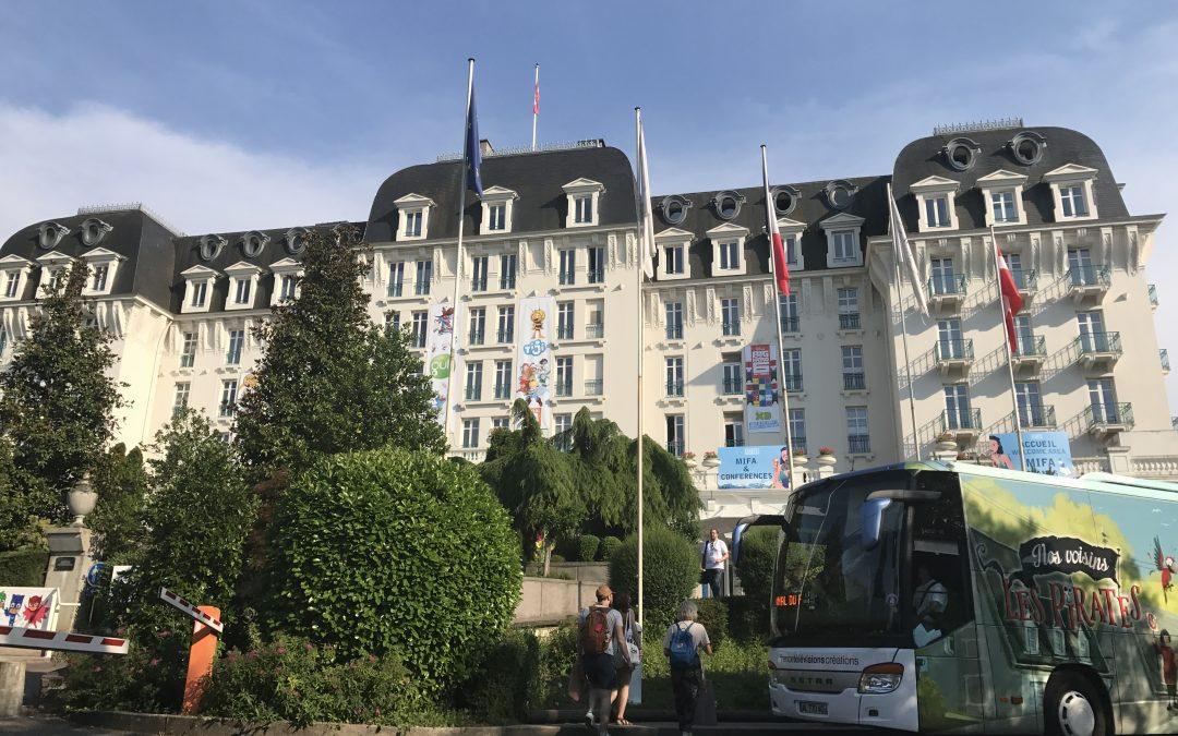 Nuestra experiencia en Annecy 2017  – MIFA